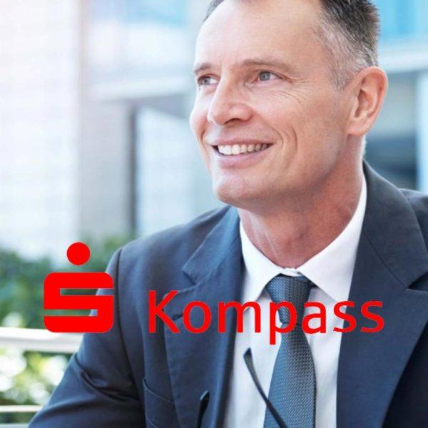 S-Kompass Poster