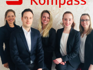 Team S-Kompass Seminar